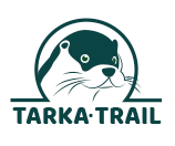 The Tarka Trail logo