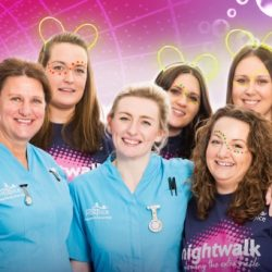 North Devon Hospice Night Walk