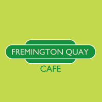 Fremington Quay heritage centre and cafe
