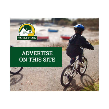 Tarka Trail advertisement MPU