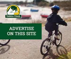 Advertise on the Tarka Trail website