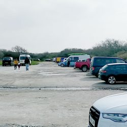 Sandy Lane car park