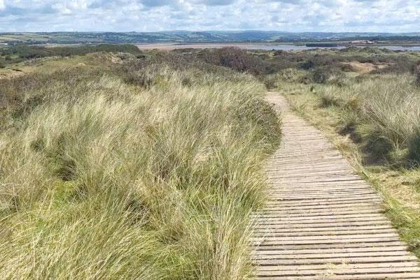 Inspiring places to visit in North Devon
